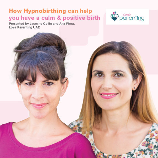 How Hypnobirthing can help you have a calm & positive birth